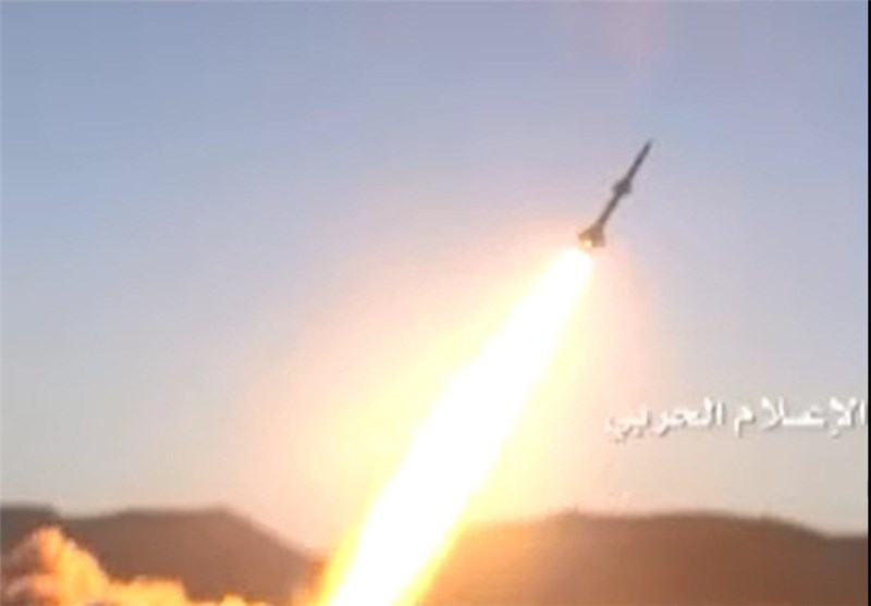 Yemen Adapts Surface-to-Air Missile to Hit Ground Targets