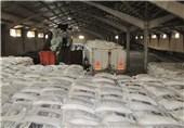 آزاد شدن واردات برنج تا پرشدن سقف کسری