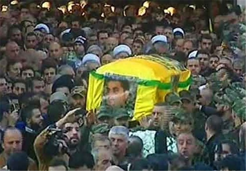 Lebanon Mourns Hezbollah Figure Samir Qantar Death