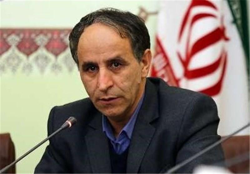 رضا استاد رحیمی مدیر کل سیاسی آذربایجان شرقی