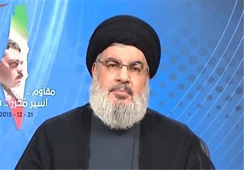 Hezbollah Will Respond to Qantar's Assassination: Nasrallah