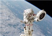 نخستین گردشگران فضایی سال آینده به ایستگاه فضایی میروند