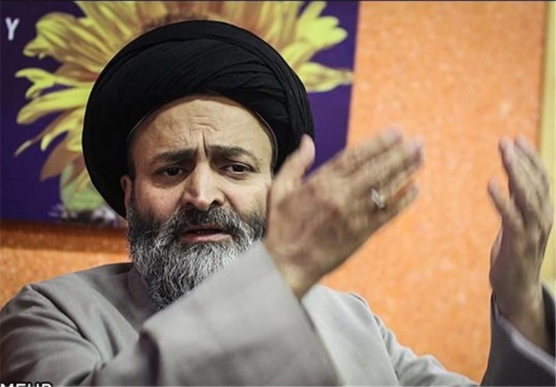علی حسینی اشکوری