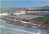 ورزشگاه یادگار امام