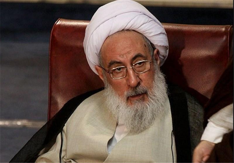 آیت الله شبستری از آذربایجان شرقی در مجلس خبرگان ثبت نام کرد