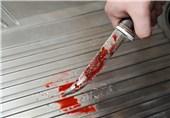 چاقو خونین