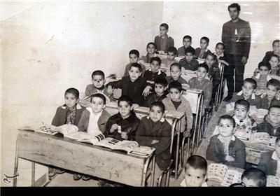 خاطرات سرخ ایثار /شهید داوود حسینی