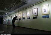 نمایشگاه عکس انقلاب در اردبیل برپا شد