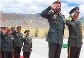 نخست وزیر هند دستور استقرار نظامیان بیشتر در مرز با چین را صادر کرد