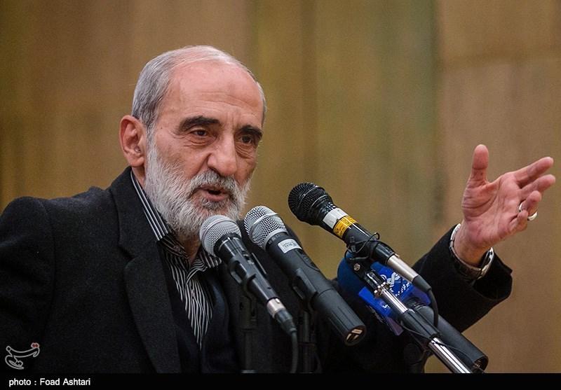 سخنرانی حسین شریعتمداری در دانشگاه تهران
