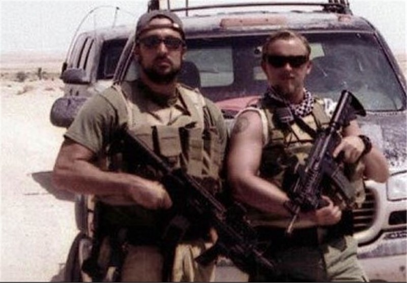 Blackwater Could Replace US Military in Syria: Former Official