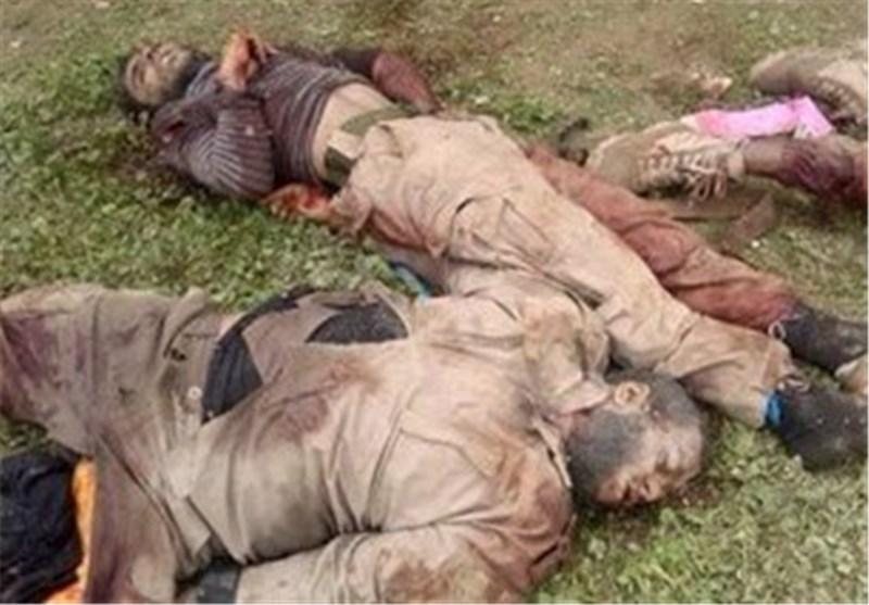 قتلى داعش