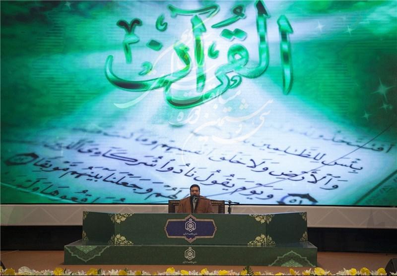 داور مسابقات قرآن: مرکز قرآنی سازمان اوقاف در استانها راهاندازی شود