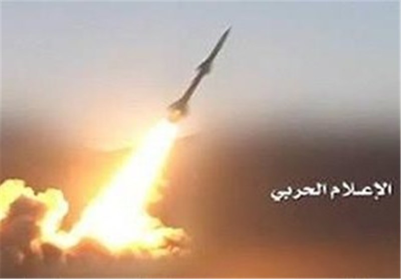 صاروخ القاهر