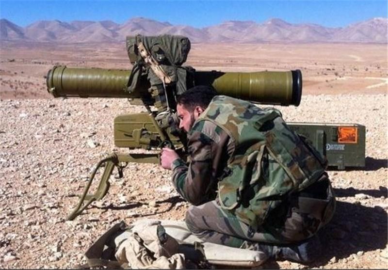 الجیش السوری والمقاومة یستهدفان قادة إرهابیین فی القلمون واقتتال بین المسلحین فی حلب