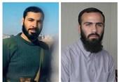 تهران فردا با دو شهید مدافع حرم وداع میکند