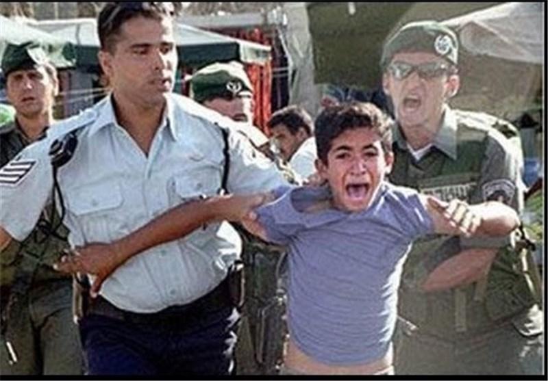 وحشیة جیش الاحتلال