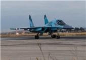 مسکو: جنگندههای روسی با هماهنگی انتلاف آمریکا حملاتی را علیه داعش در سوریه انجام دادند