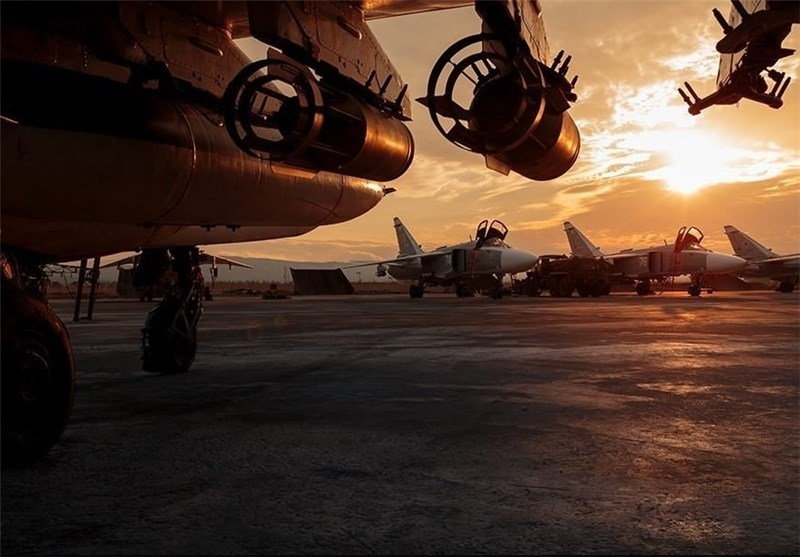 Russia Says to Send More Warplanes to Syria
