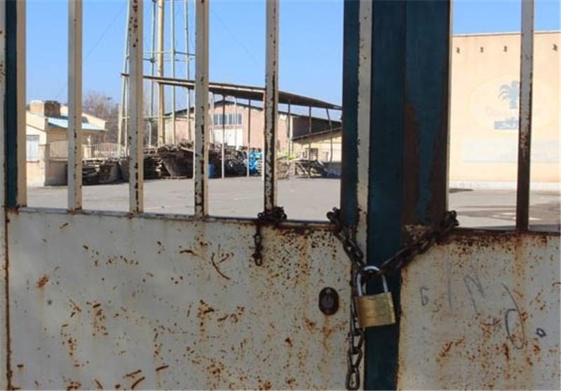 کرمانشاه| تعدادی واحد صنعتی بزرگ آسیبدیده از زلزله هنوز گرفتاری بانکی دارند