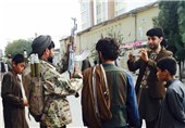 Afghan Official: Taliban Seize District in Kunduz Province