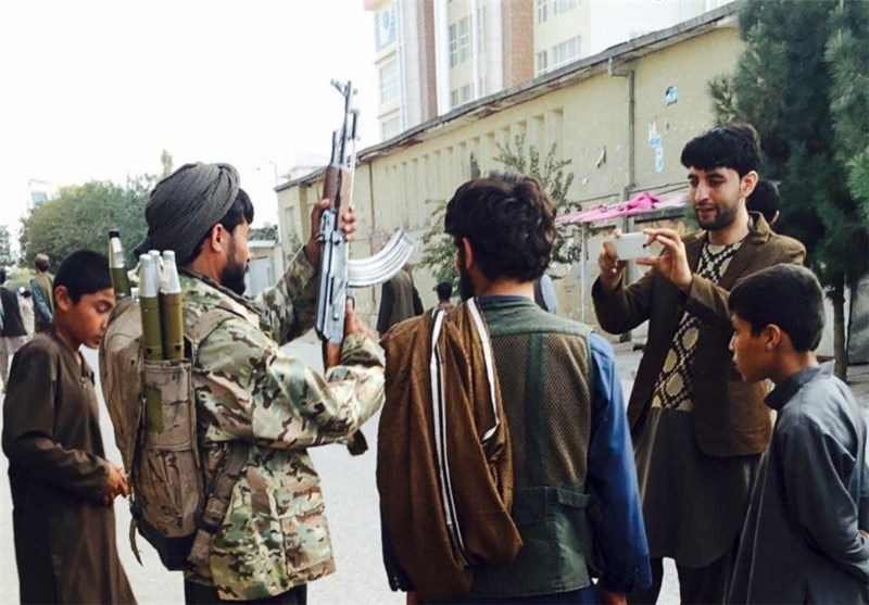 Officials Say Afghan Forces Repelled Attack on Kunduz