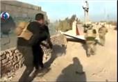 آمریکا مانع اجرای فوری عملیات آزادسازی «الرمادی» میشود