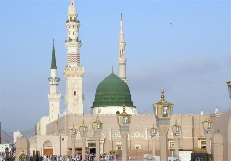 المسجد النبوی