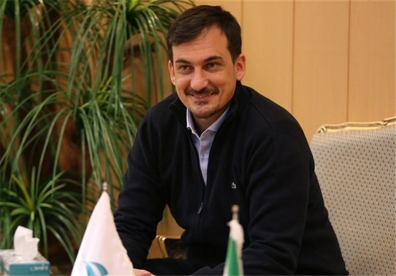Very Hard Task against Iran Volleyball in Olympic Qualification: Cichello