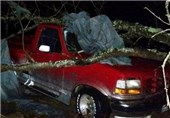 Six Killed as 'Dangerous' Storm System Sweeps across US