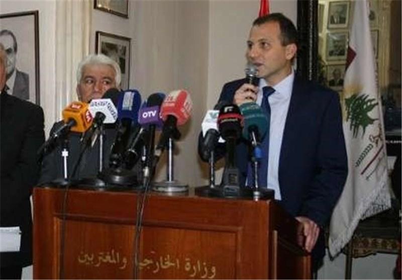 وزیر الخارجیة اللبنانی: لن نقبل بتغییر صورة لبنان إرضاء «لإسرائیل» أو لأنظمة ودول أخری