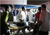 بیش از 30 کشته و 100 زخمی در آتش سوزی بیمارستان جازان عربستان