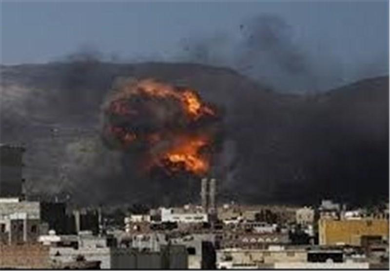 Saudi Warplanes Kill, Wound 20 in Yemen's Sana'a