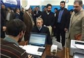 علی لاریجانی کاندیدای مجلس شورای اسلامی در قم شد