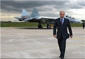 پوتین دیدار از اسلامآباد برای افتتاح خط لوله گاز «روسیه – پاکستان» را رد کرد