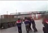 روسیه اطلاعات مربوط به تأمین مالی داعش توسط ترکیه را به فرانسه میدهد
