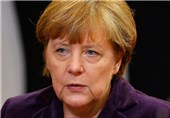 Merkel Says Europe Should Not Simply Push Turkey Away
