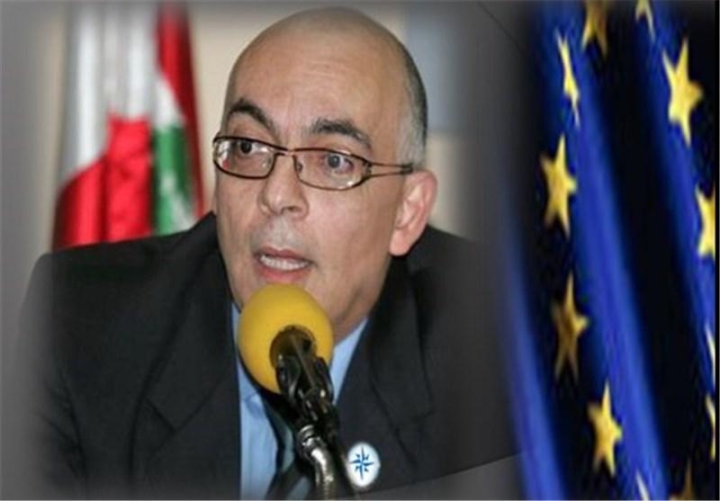 أمین المنظمة الاوروبیة للامن والمعلومات : المناخ الدولی تجاه أزمات المنطقة بدأٓ بالتغییر