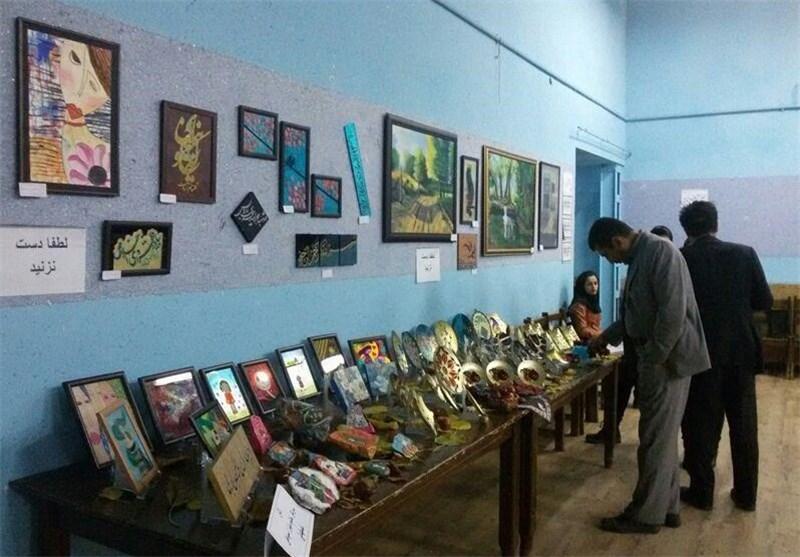 نمایشگاه جهرم