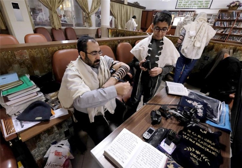 کانال+تلگرام+یهودیان
