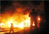 انفجار تانکر گاز در نیجریه