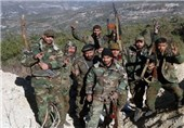 Syrian Army Not Returning Fire at Russian Request after Damascus Shelled