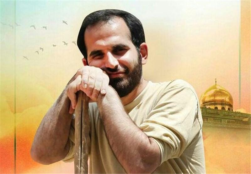 فیلم دومین قسمت مستند ویژه شهید حاج حمید رضا اسداللهی(بخش اول)