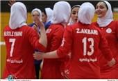 لیگ برتر والیبال بانوان 8 آبان قرعهکشی میشود