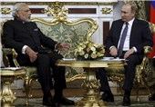 Russia to Help India Build 12 Nuclear Reactors