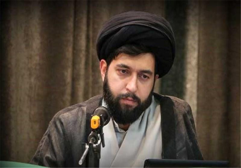 حجت الاسلام سید محمدحسین متولی امامی