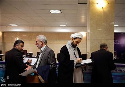 ثبتنام داوطلبان انتخابات مجلس شورای اسلامی - 28