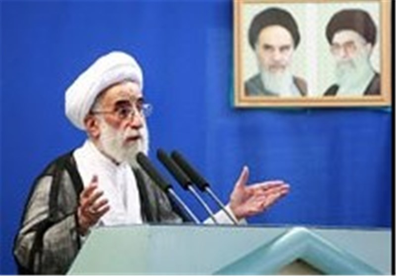 Muslim Unity Disables Foes: Iranian Cleric
