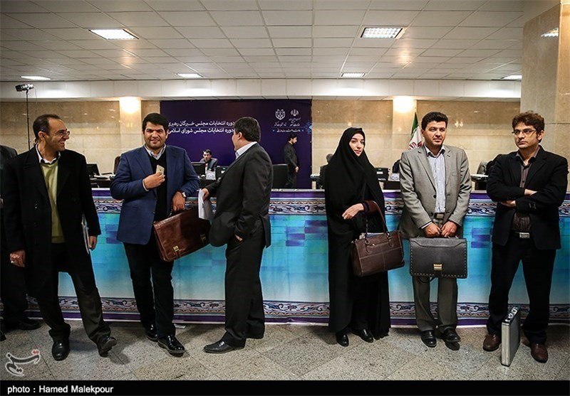 Number of Applicants for Iran Parliament Seats Surpasses 10,000