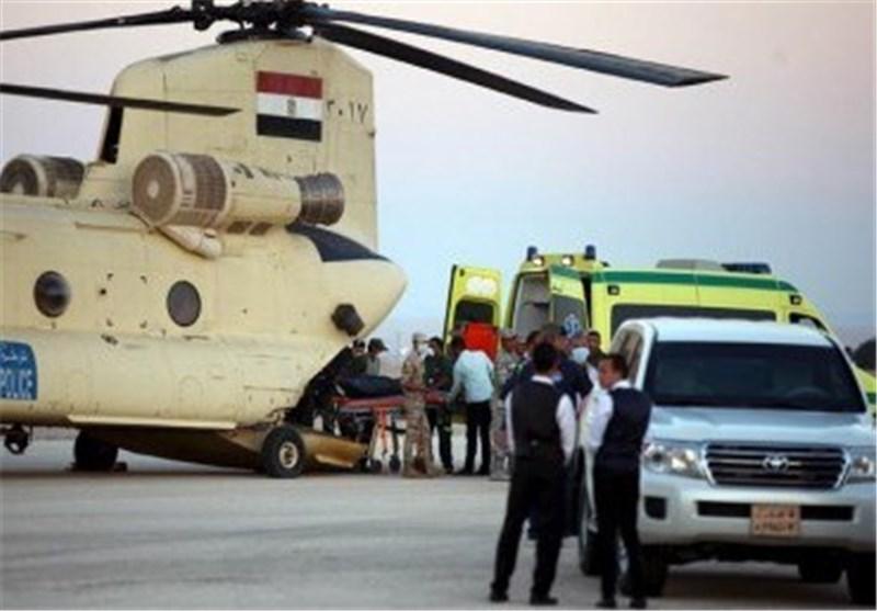 شرکت های انگلیسی لغو پرواز به شرم الشیخ را تمدید کردند